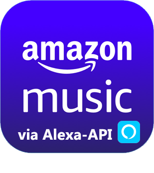 alexaamazonmusic icon